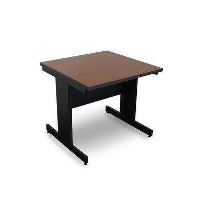 Vizion 91,4x 76,2cm Aktivität, rechteckige Tisch Finish: Cherry -