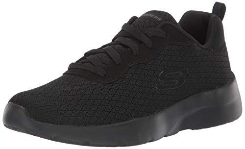 Skechers Dynamight 2.0 To Eye 12964, Zapatillas para Mujer, Negro (Black BBK), 36 EU