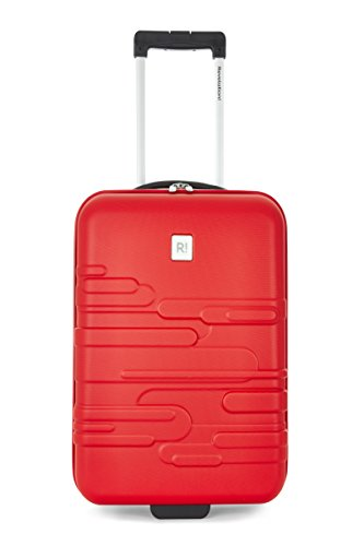 REVELATION Finlay 2 Wheel 55cm Cabin case Red 2.7kg Maleta, 55 cm, 36 liters, Rojo (Red)