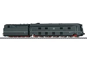 Märklin 39054-Corriente líneas de vapor locomotora BR 05Cab Forward