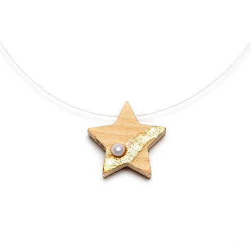 Halskette Laura Mini - Leuchte in die Welt!