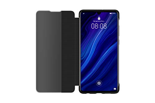 Huawei Booklet Smart View Flip Cover P30, Schwarz -