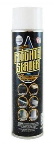 Preisvergleich Produktbild The Original Mighty Sealer Flexible Rubber Coating Sealant-White by Mighty Sealer