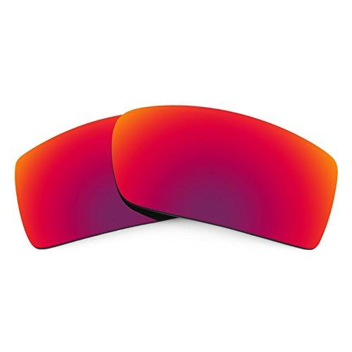 Revant Ersatzlinsen für Von Zipper Fulton Mitternacht Sonne MirrorShield®