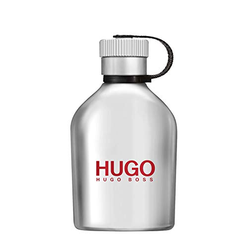 Hugo Boss Hugo boss hugo iced eau de toilette 125ml