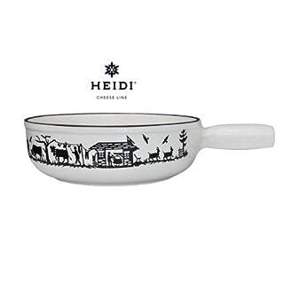 HEIDI Cheese Line Caquelon