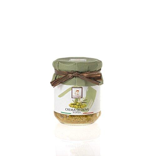 raffaelli-le-creme-olive-verdi-180g