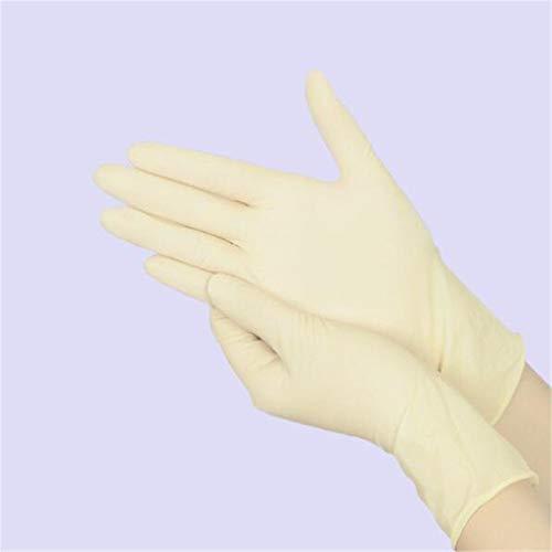 Guantes alimentos cheque seguro trabajo guantes industriales
