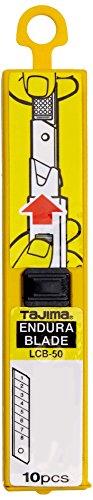 Tajima Ersatzklingen Spender ohne SB-Karte, gelb, 1 Stück, TAJ-14474