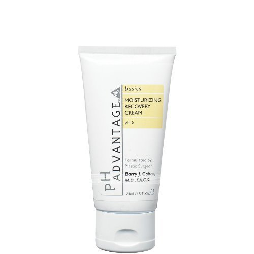 pH Advantage The Basics Moisturizing Recovery Cream-2.5 oz by pH Advantage -
