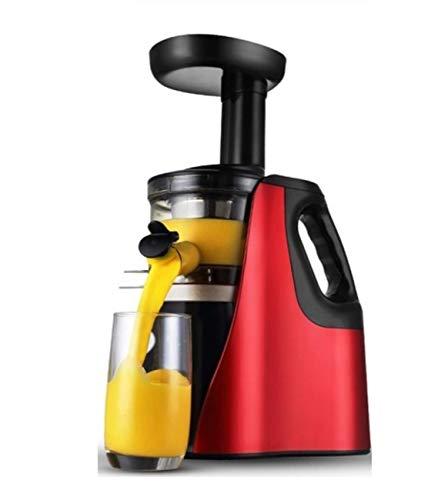 Automatischer Juicer-Mischmaschinen-Ausgangsfrucht-Und Gemüse-Multifunktionsministudien-Kleine Gebratene Fruchtsaft-Maschine