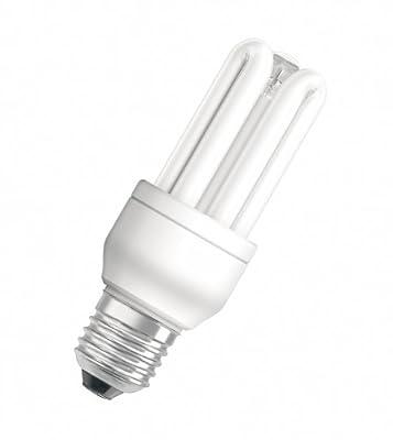 Osram 26838B1 Duled Sockel E27 80302 Energiesparlampe mit LEDs 12W/827, warmweiß von Osram - Lampenhans.de