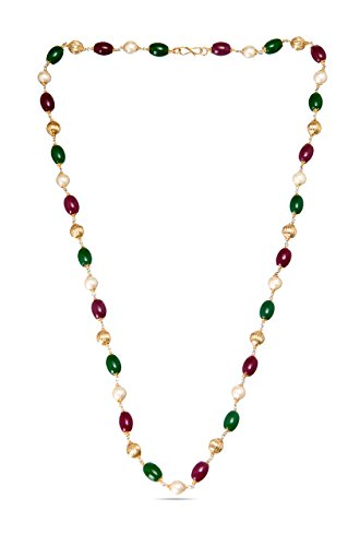 Devarshi Beads Chain  available at amazon for Rs.239