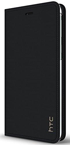 HTC 99H20388-00 Alpine Leder Schutzhülle für U Play dunkel blau