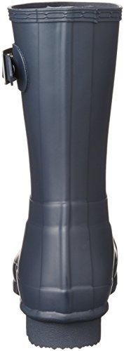 Hunter Original w23758, Unisex - Erwachsene Gummistiefel Navy