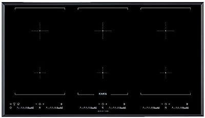 AEG HK956970FB - Placa De Inducción Hk956970Fb Maxisense