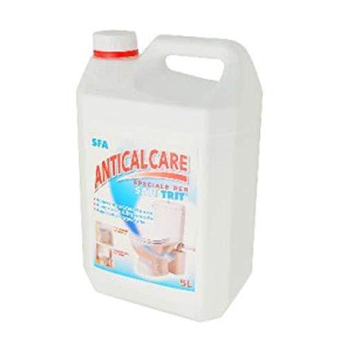 SANITRIT 5 Liter für Zerkleinerer -
