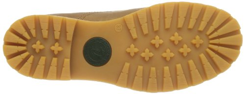 Panama Jack Panama 03 Colours  Damen Kalt gefüttert Chukka Boots Kurzschaft Stiefel & Stiefeletten Beige (Vison )
