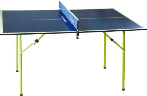 Sunflex Midi Tischtennis, Grün-Blau, 50038