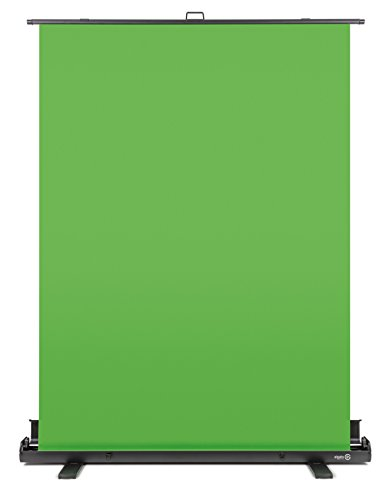Elgato Green Screen - Fond Vert Rétractable