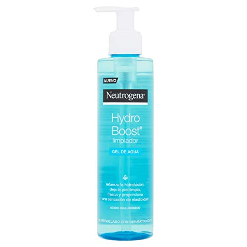 Neutrogena impiador Gel de Agua - 200 ml