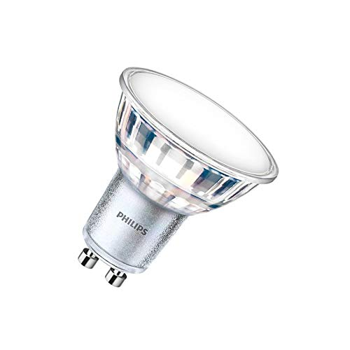 Bombilla LED GU10 CorePro spotMV 5W 120° Blanco Cálido 3000K efectoLED