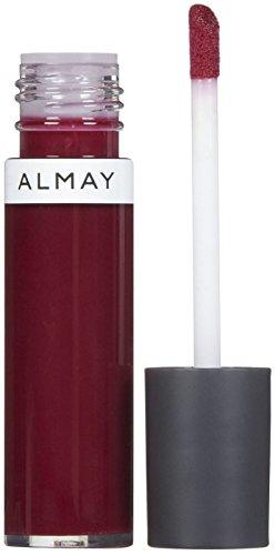 Almay Color + Care Liquid Lip Balm #100 Just Plum