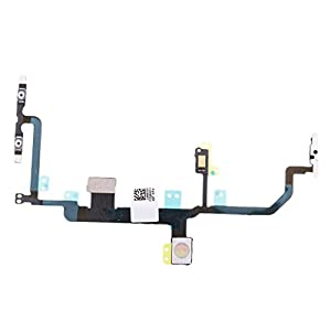 recambios telefonia movil: Homyl 1 Pedazo Recambio de Cable Flex Electrónica de Consum Suitable con Apple i...