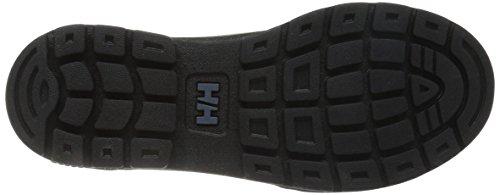 Helly Hansen - Herman, Stivali di gomma Uomo Nero (Jet Black/ Charcoal 991)