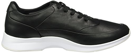 Lacoste Damen Joggeur Lace 316 1 Sneakers Schwarz (blk 024)
