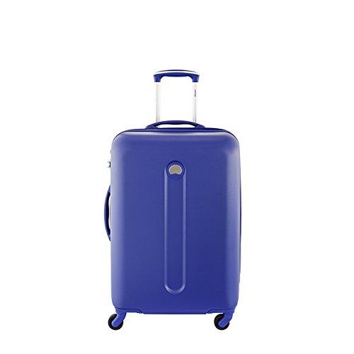 Delsey Valigia, blu oltremare (blu) - 00380081012