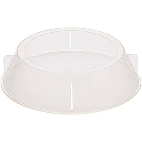 Genware-NEV-PR8 anello, in plastica, impilabile, 21,59 (8,5 cm