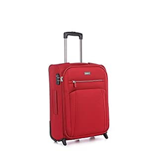 Antler  SIROCABC1,  Koffer, Siro Exclusive Red (Rot) - 4425107073
