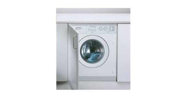 Candy Fully Integrated Washing Machine 1200rpm 6kg Load Ab Rated