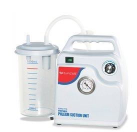 Medicalbulkbuy gvsezlppsu Portable Suction Machine 7ea