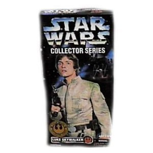 Star Wars Collectro Series Luke Skywalker in Bespin Figurine 30 cm