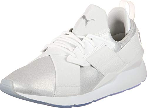 Puma Muse Ice W Calzado White
