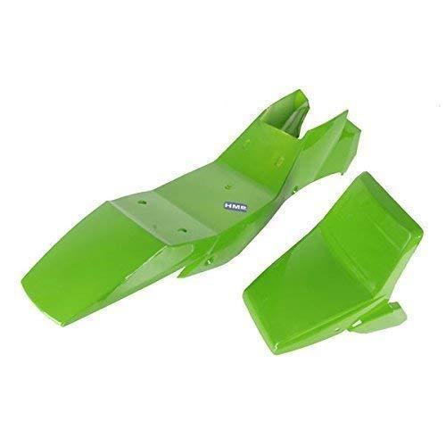 HMParts Verkleidung SET - grün- T1 K - Mini Quad 2-Takt