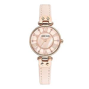 ANNE KLEIN Reloj de Pulsera Conectado. AK/N2718RGPK