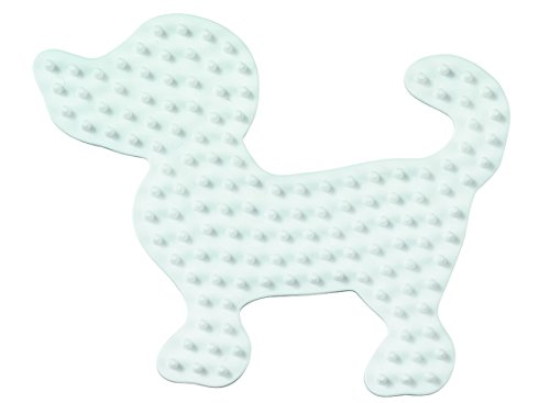 Hama-326-Midi Platte-Kleine Hunde -