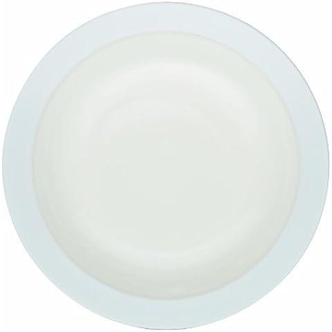 Noritake Colorwave White Pasta Bowl by