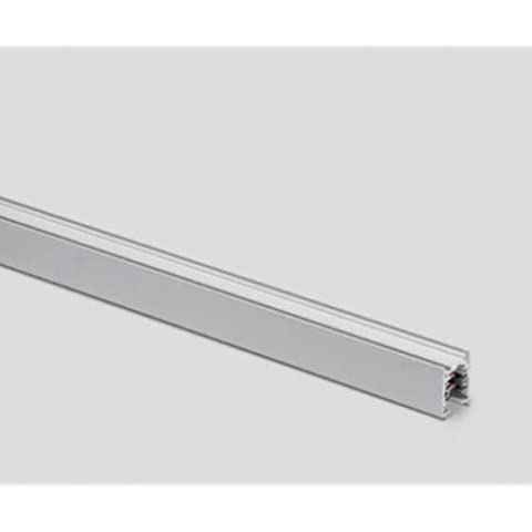 iGuzzini 6771.012 Binario Elettrificato in Alluminio 1