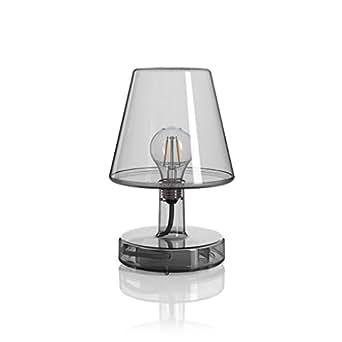 Fatboy - Lampe de table Transloetje (Gris)