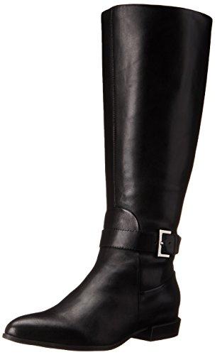 nine-west-contigua-wide-calf-femmes-us-75-noir-botte