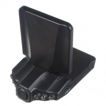 Souked Haute Définition voiture DVR caméra 6 LED IR 90