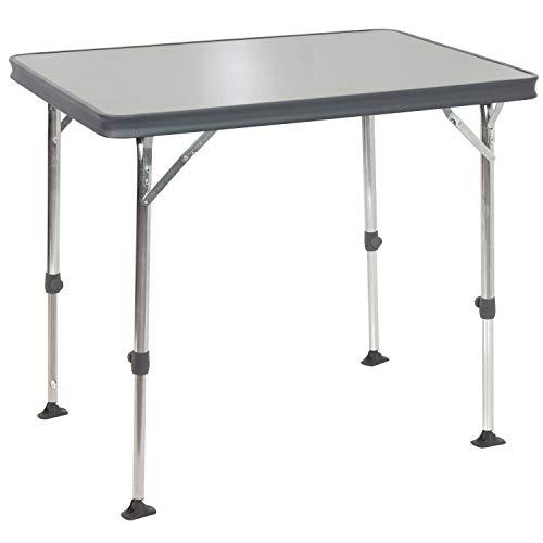 Crespo AL/245-09G - Mesa Aluminio 80x60x70 pderfil