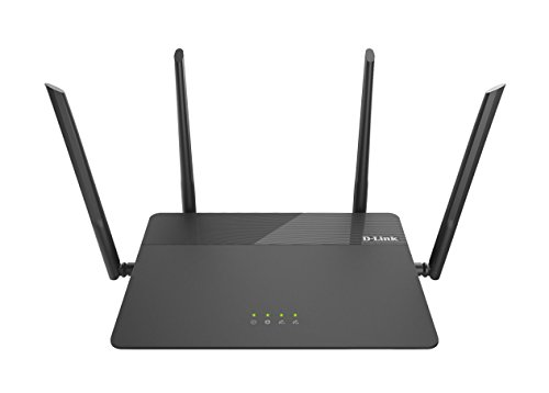 D-Link DIR-878 - Router WiFi Gaming AC1900 MU-MIMO