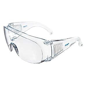lunette de protection peinture