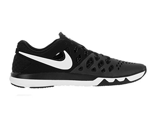Nike Train Speed 4, Chaussures de Randonnée Homme Noir / Noir-blanc