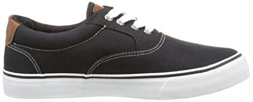 Kaporal - Vergy, Sneaker Uomo Nero (nero)
